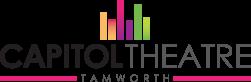 Entertainment Venues logo